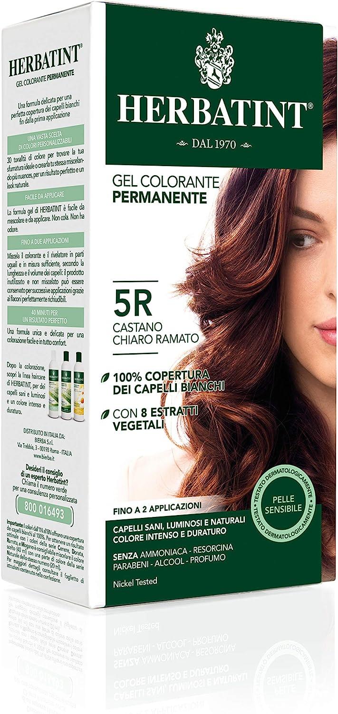 Herbatint 5R Cast Chi Ram 135Ml