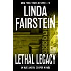 Lethal Legacy (Alexandra Cooper Book 11)