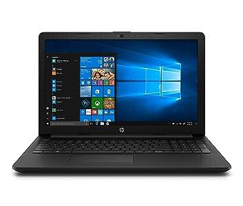 HP 15 8th Gen Intel Core i5 Processor 15.6-inch FHD Laptop (8GB/1TB HDD/Windows 10/MS Office/Jet Black/2.04 kg), 15q-ds1001TU