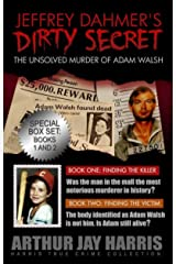The Unsolved Murder of Adam Walsh: Box Set: Books One and Two Kindle Edition