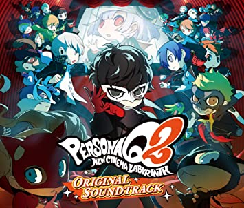 persona 5 ost flac download