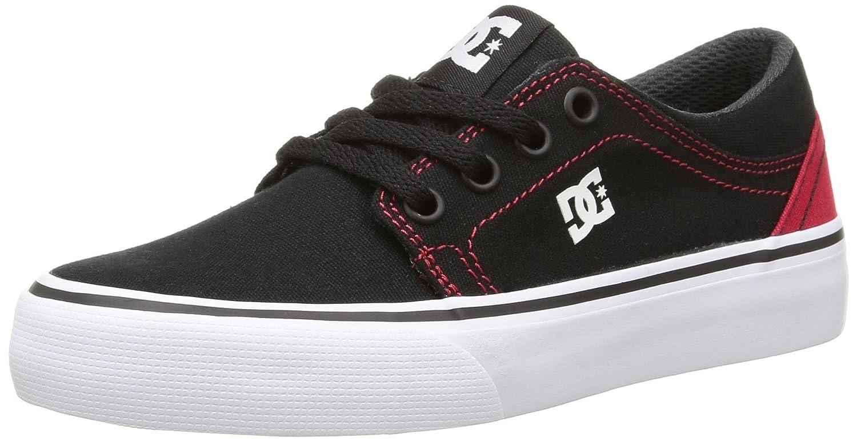 DC Trase Tx B - Botines Niños, Negro, 30 EU Niño: DC Shoes: Amazon.es: Zapatos y complementos