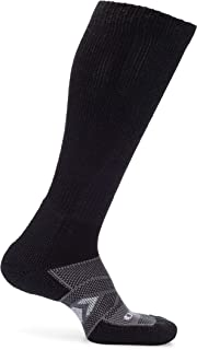 product image for thorlos mens Wcou Max Cushion 12 Hour Shift Over the Calf Socks