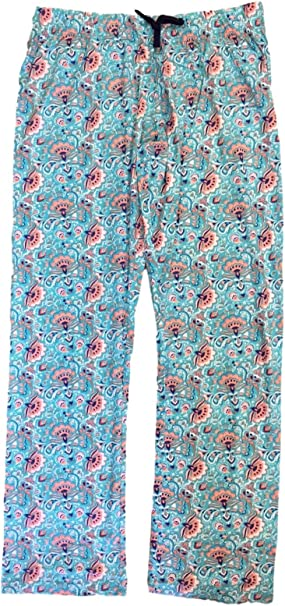 LADIES PYJAMA BOTTOMS EX UK STORE LOUNGE SLEEP PJ PANTS WOMENS UK 4-20 NEW