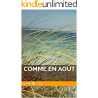 Comme en août (French Edition)