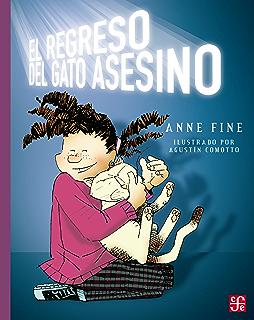 El regreso del gato asesino (Spanish Edition)
