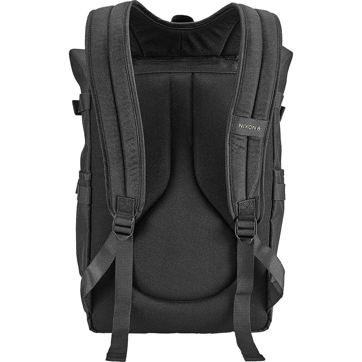 25b01ae183 Nixon - Unisex-Adult Swamis Backpack