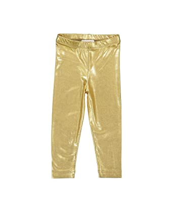 2a77afd7716 Amazon.com  Masala Kids Girls  Toddler Metallic Leggings  Clothing