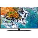 "Samsung UE55NU7400U 55"" 4K Ultra HD Smart TV Wi-Fi Nero"
