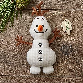 - Amazon.com: Disney Olaf Storybook Plush Ornament: Home & Kitchen