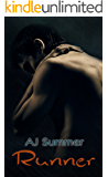 RUNNER (Tainted Hearts Series Book 2)
