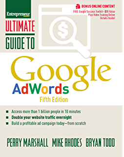 Amazon ultimate guide to facebook advertising how to access 1 ultimate guide to google adwords how to access 100 million people in 10 minutes malvernweather Gallery