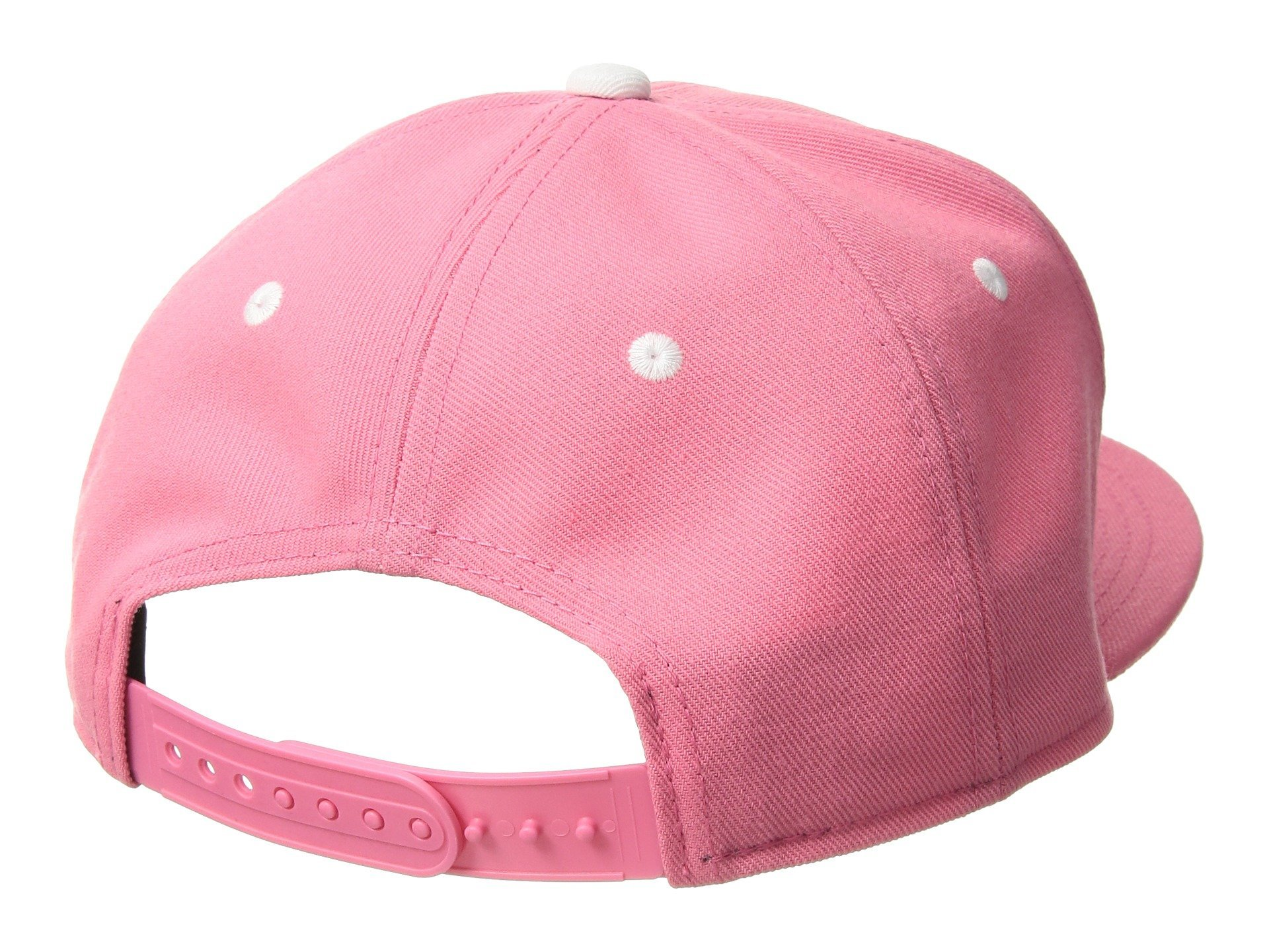 Nike Futura True Cap Youth Pink Nebula Black White by Nike (Image #3)