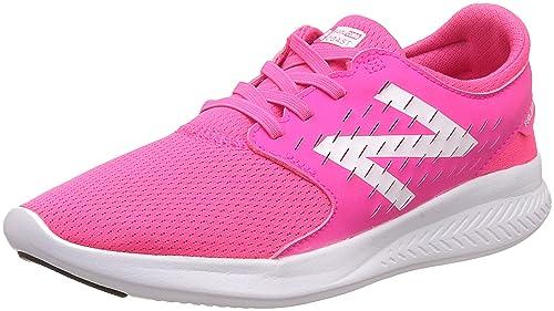 377c6fe5952e1 Amazon.com   New Balance Kids' Coast V3 Road-Running-Shoes   Running