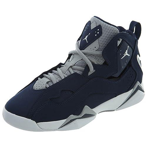 Jordan Zapatillas de Baloncesto para niños 4: Amazon.es: Zapatos y ...