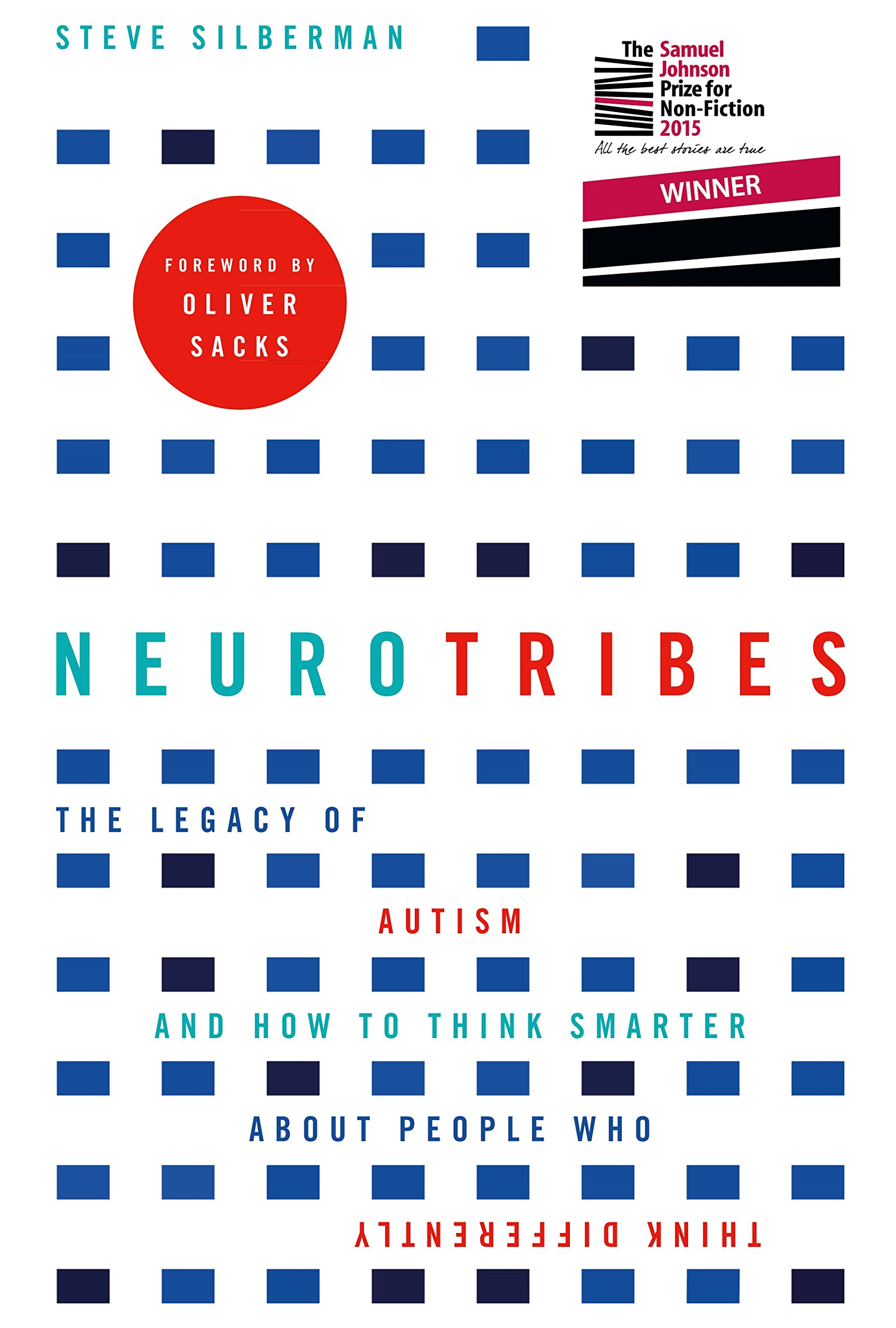 Thinking About Autism And Neurodiversity >> Neurotribes The Legacy Of Autism And How To Think Smarter