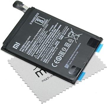 Batería para Xiaomi Original BN45 para Xiaomi Mi Note 2, Xiaomi ...