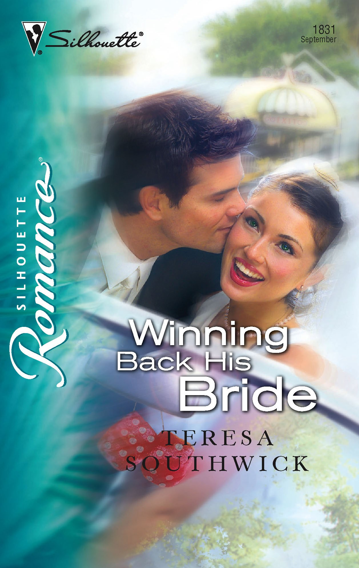 Download Winning Back His Bride (Silhouette Romance) ebook