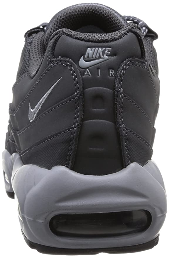 Amazon.com  NIKE Air Max  95 Mens Running Shoes  Nike  Shoes d8fc1dedbbe2