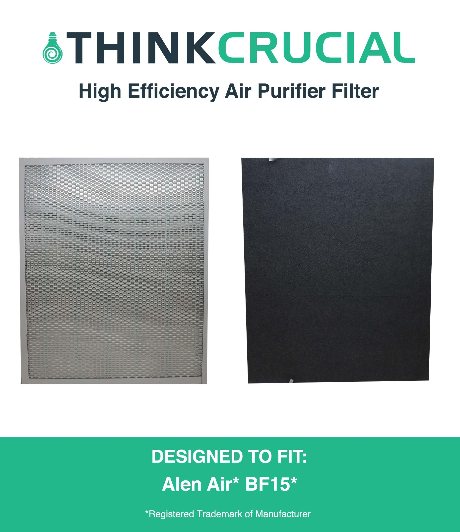 Think Crucial BF15 Air Purifier Filter