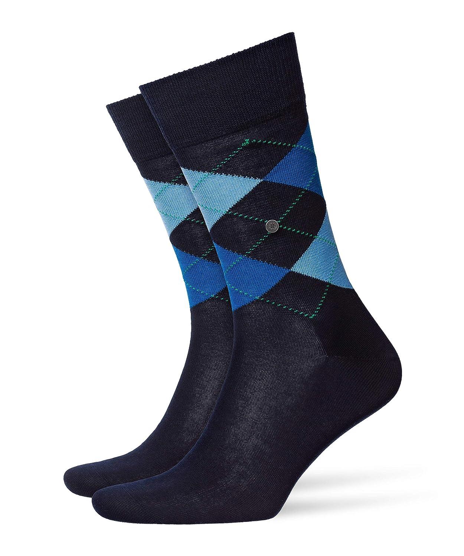 Burlington Men's Manchester Socks, Opaque 20182