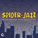 Spider-Jazz - KPM Cues Used In The Amazing Animated Series