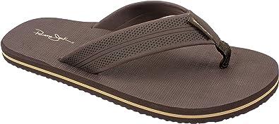Panama Jack Mens Sandals, Premium Flip