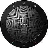 Jabra SPEAK510 JABRA Bluetooth Speaker universell für Microsoft zertifiziert und Handys (Mobile Konferenzlösung, USB, Bluetooth 3.0)