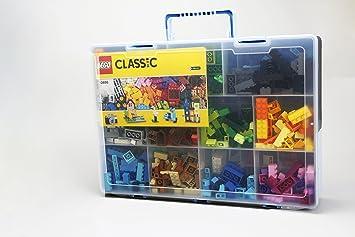 Boîte Plastique Magma Lego Magmabrick BriqueStockage Pour Ou 0mN8nw
