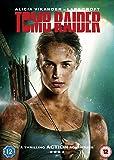 Tomb Raider [DVD] [2018]