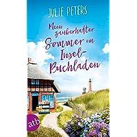 Mein zauberhafter Sommer im Inselbuchladen: Roman (Friekes Buchladen, Band 2)