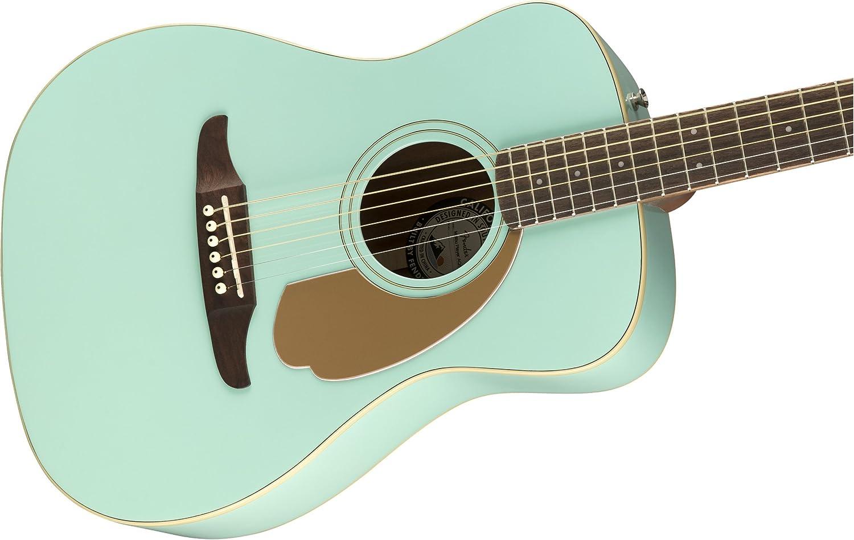 best cheap fender acoustic guitar