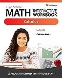 Math Interactive Workbook- Calculus [Online Code]