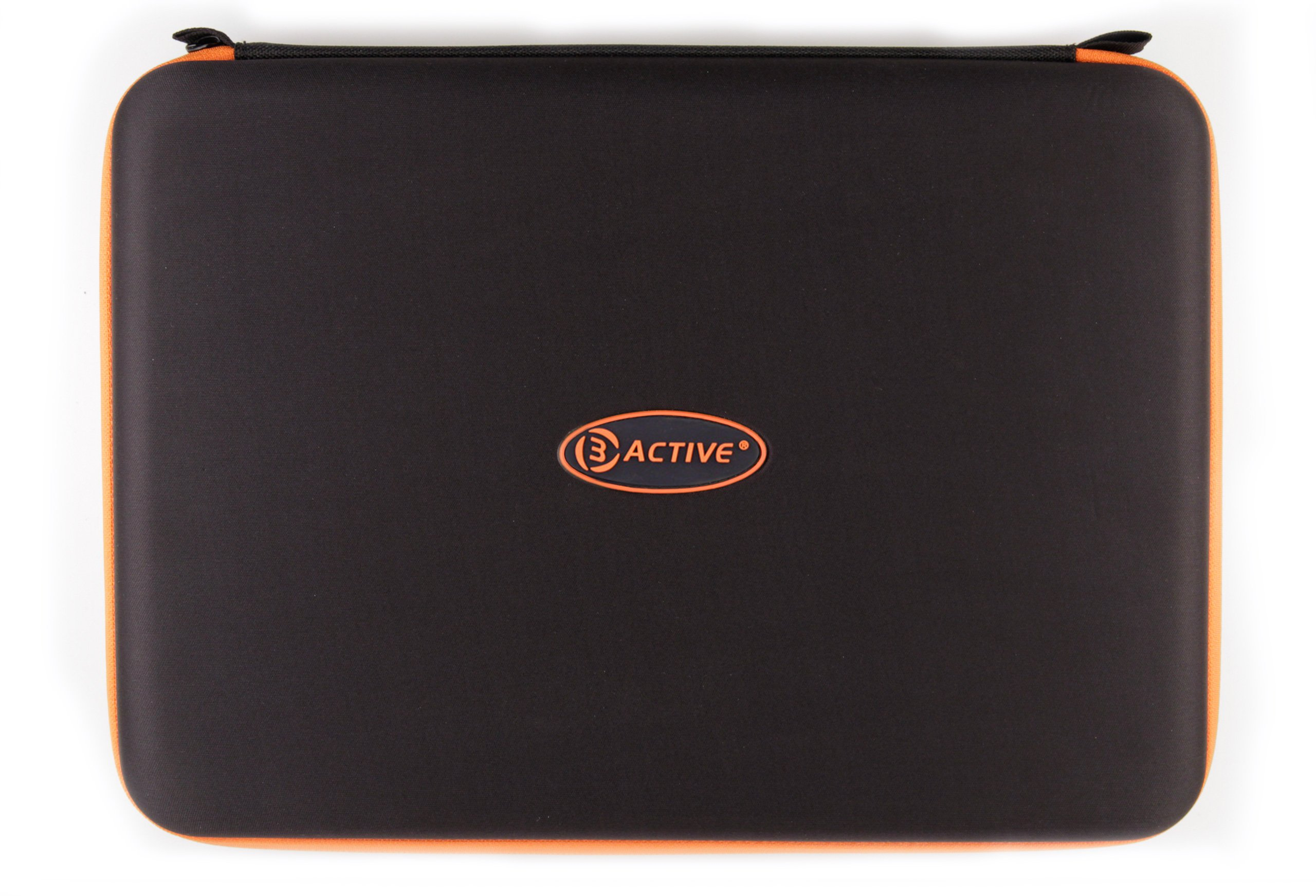 3ACTIVE Premium Four-Pack Storage Case by 3ACTIVE