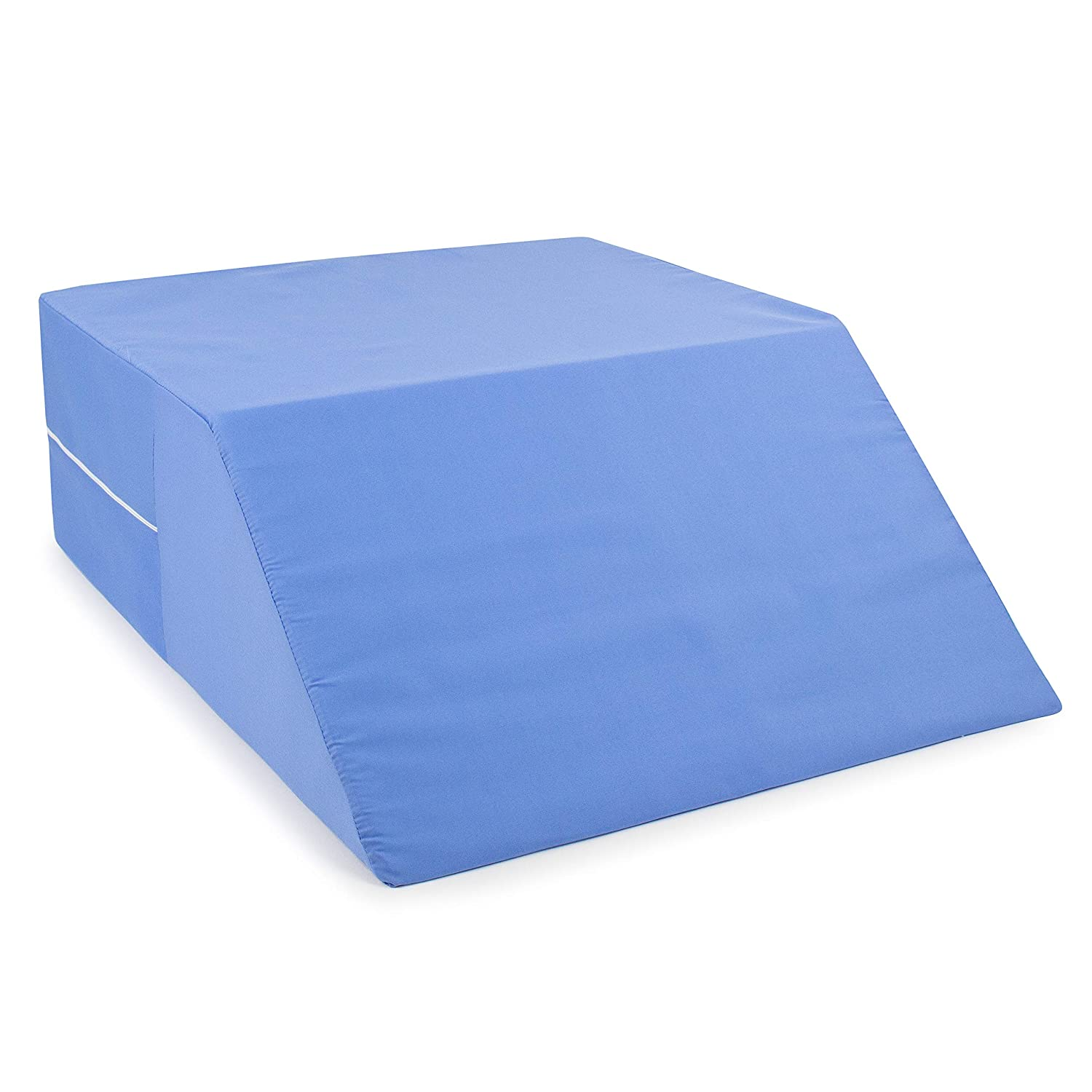 Dmi Ortho Bed Wedge Elevated Leg Pillow Supportive Foam