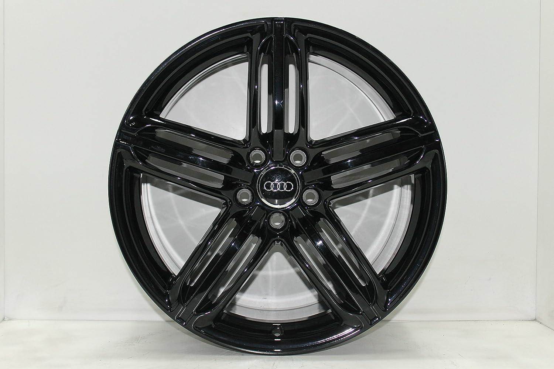 Original Audi Tt 8j Tts Felgen Satz 8j0601025cm 19 Zoll 990 B3 Auto