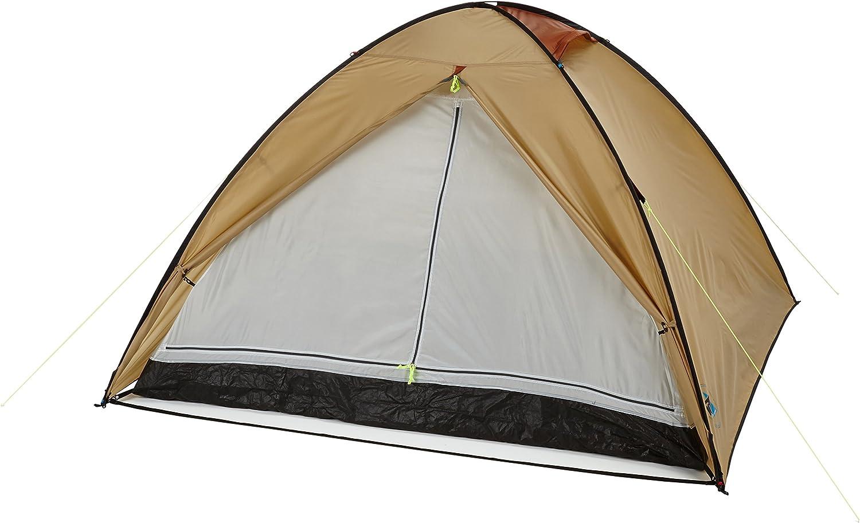 10T Outdoor Equipment 10T Easy Pop 3 Tienda up, Unisex, Beige, Estándar