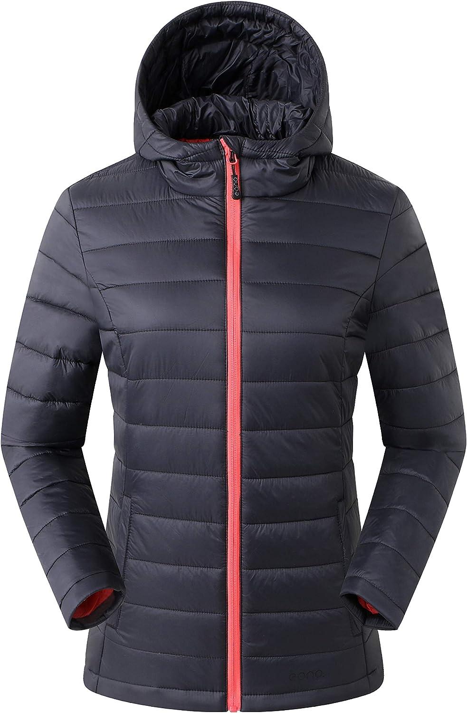 da donna Eono Essentials giacca termica imbottita