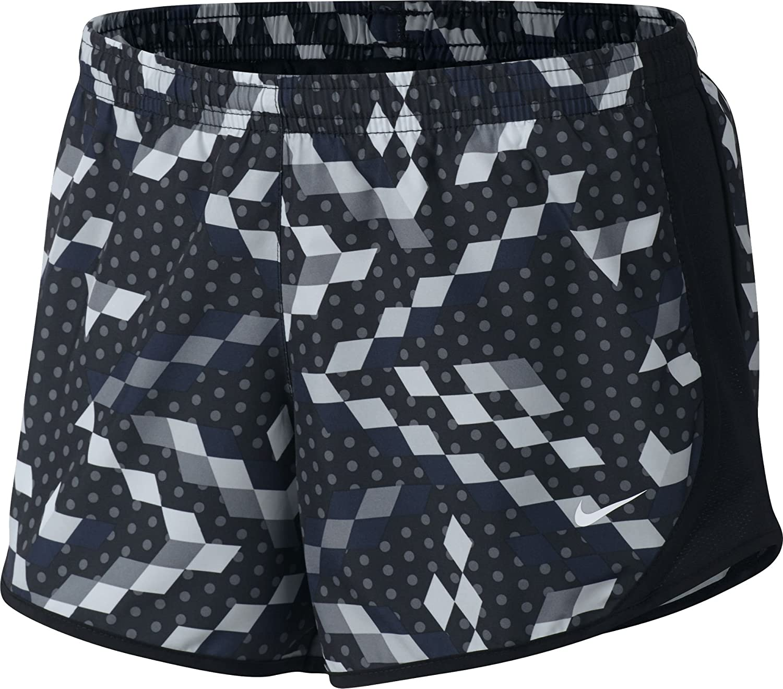 Nike G Nk Rel Dry Short Tempo AOP Shorts M/ädchen