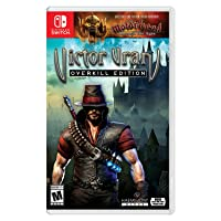 Deals on Victor Vran: Overkill Edition Nintendo Switch