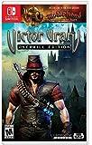Victor Vran - Overkill Edition (輸入版:北米) - Switch