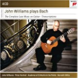 John Williams Plays Bach (Sony Classical Masters)