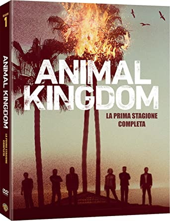 Animal Kingdom - Stagione 1 (3 DVD)