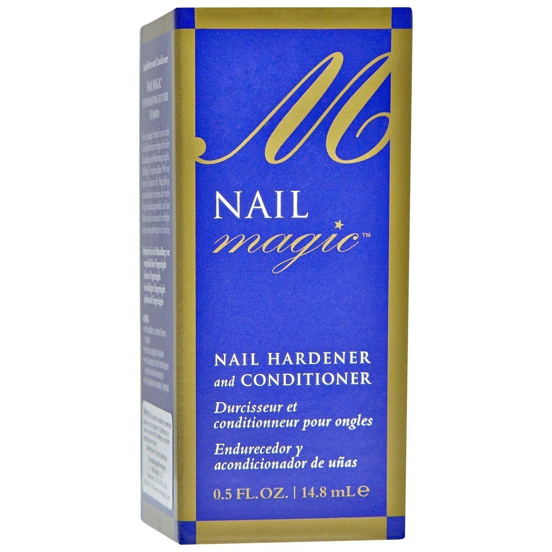 Magnificent Nail Fitness Nail Rejuvenation Hardener Mold - Nail Art ...
