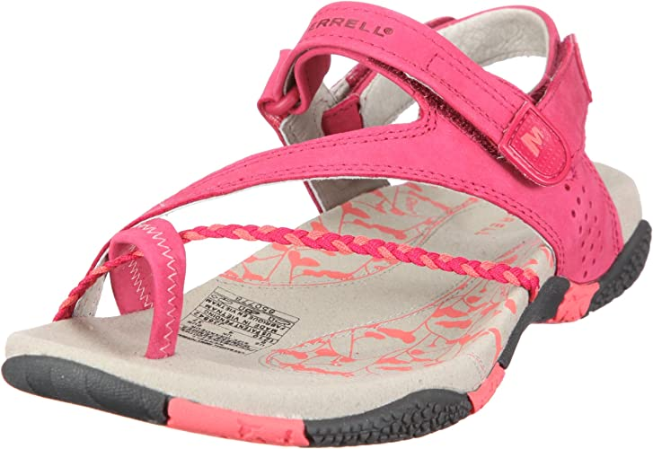 merrell siena sandals size 4 reviews