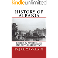 History of Albania (Albanian Studies Book 1)