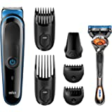 Braun Multi Grooming Kit  Precision Trimmer for Beard and Hair Styling