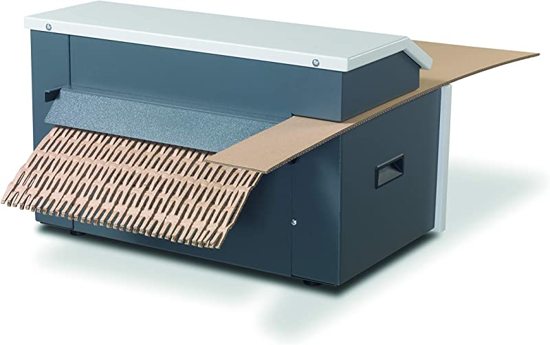 HSM ProfiPack C400 Single-Layer Cardboard Converter, White
