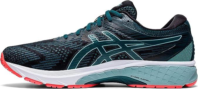 ASICS Gt-2000 8, Zapatillas para Carreras de montaña para Hombre: Amazon.es: Zapatos y complementos
