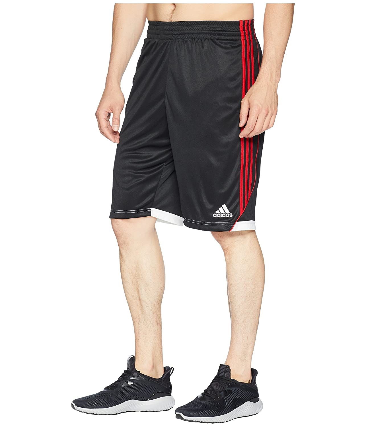 Adidas Men's Basketball 3G Speed Shorts F1711BBM122-P